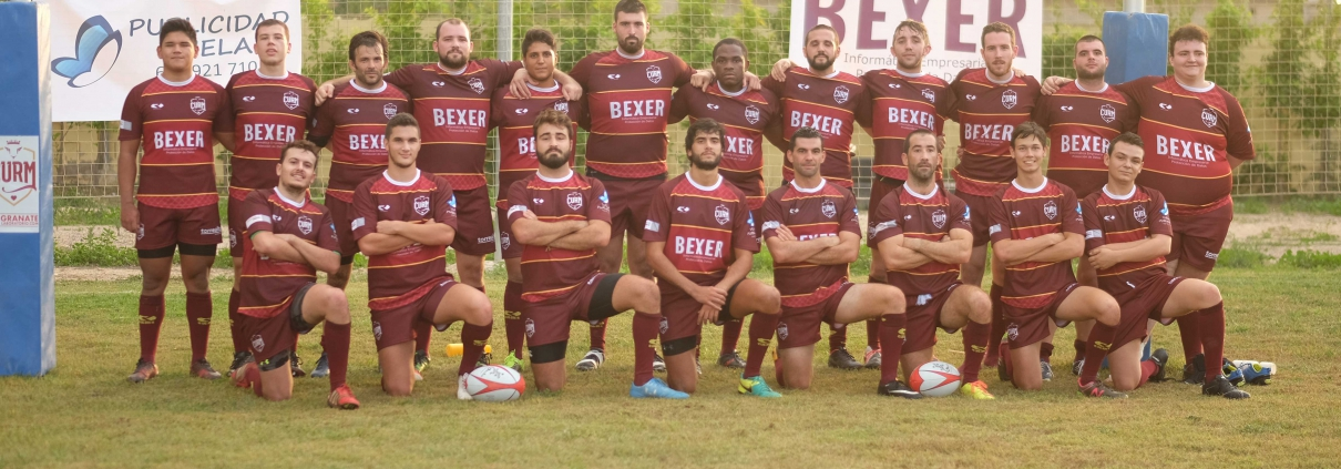 equipo rugby murcia